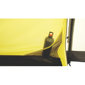 Robens Voyager 2EX tent groen